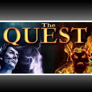Acheter The Quest Clé Cd Comparateur Prix