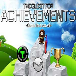 The Quest For Achievements