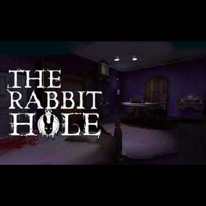Acheter The Rabbit Hole Clé Cd Comparateur Prix