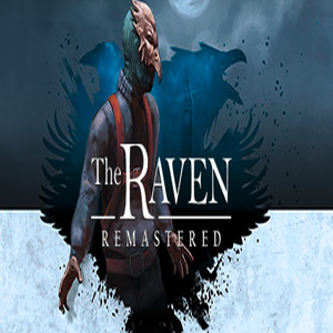 Acheter The Raven Remastered Xbox One Comparateur Prix