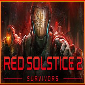 Acheter Red Solstice 2 Survivors Clé CD Comparateur Prix