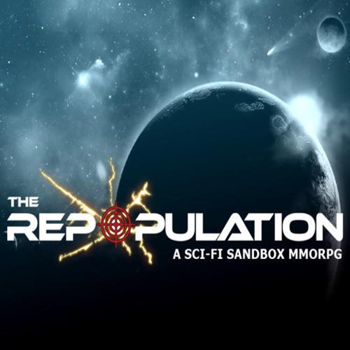 Acheter The Repopulation Clé Cd Comparateur Prix