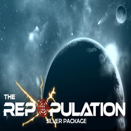 Acheter The Repopulation Silver Package Clé Cd Comparateur Prix