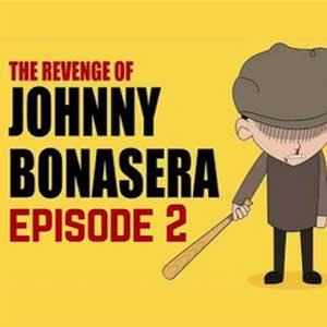 The Revenge of Johnny Bonasera Episode 2