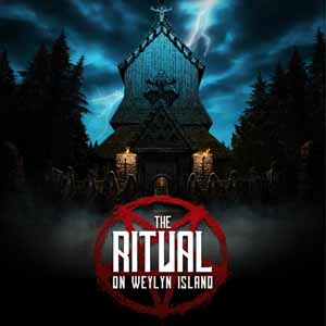 Acheter The Ritual on Weylyn Island Clé Cd Comparateur Prix
