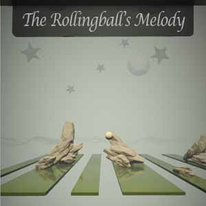 The Rollingballs Melody