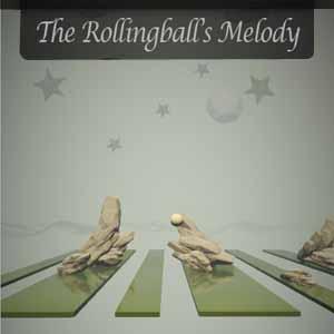 Acheter The Rollingballs Melody Clé Cd Comparateur Prix