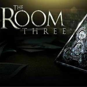 Acheter The Room Three Clé CD Comparateur Prix
