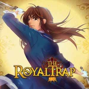 Acheter The Royal Trap Clé Cd Comparateur Prix