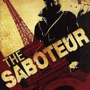 Acheter The Saboteur Xbox 360 Code Comparateur Prix