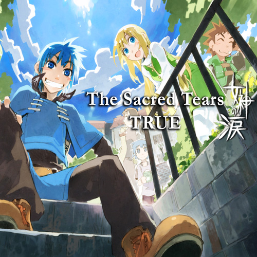 Acheter The Sacred Tears TRUE Clé Cd Comparateur Prix