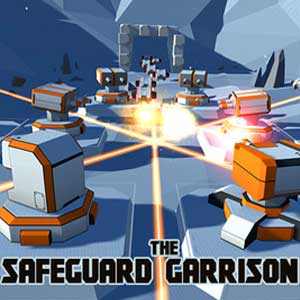 The Safeguard Garrison