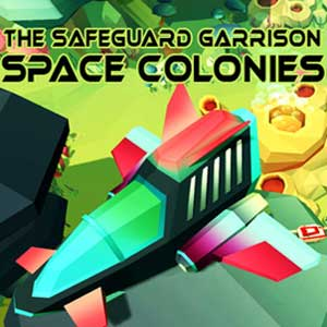 The Safeguard Garrison Space Colonies