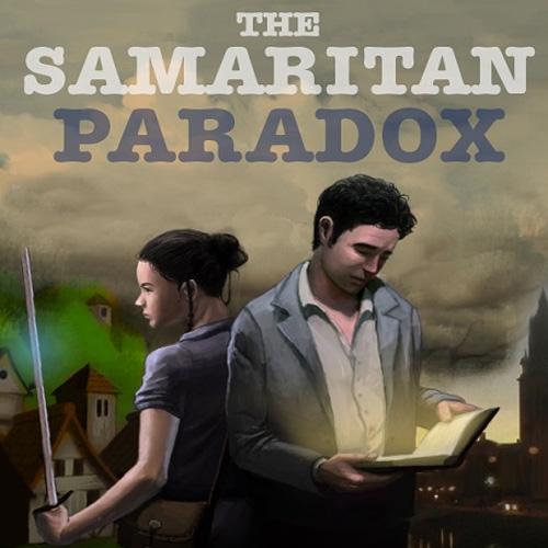 Acheter The Samaritan Paradox Clé Cd Comparateur Prix