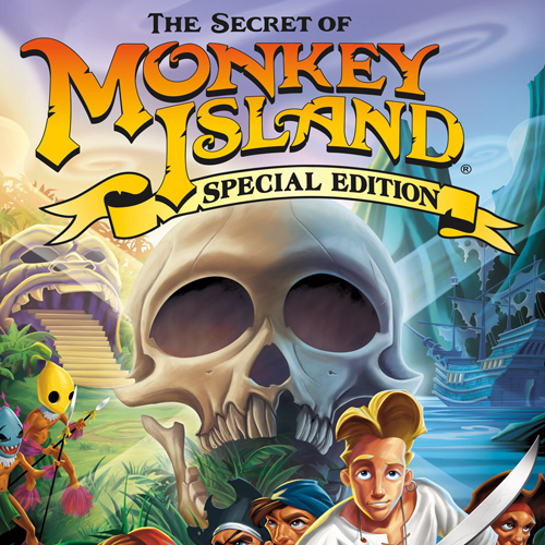 Acheter The Secret of Monkey Island Clé Cd Comparateur Prix