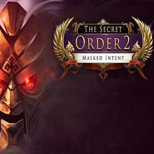 Acheter The Secret Order 2 Masked Intent Clé Cd Comparateur Prix