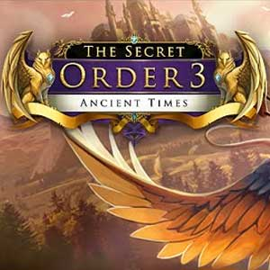 The Secret Order 3 Ancient Times