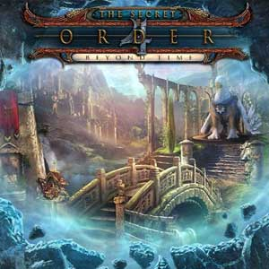 Acheter The Secret Order 4 Beyond Time Clé Cd Comparateur Prix