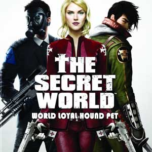 Acheter The Secret World Loyal Hound Pet Clé Cd Comparateur Prix