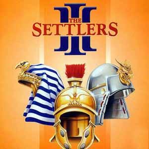 Acheter The Settlers 3 Clé Cd Comparateur Prix