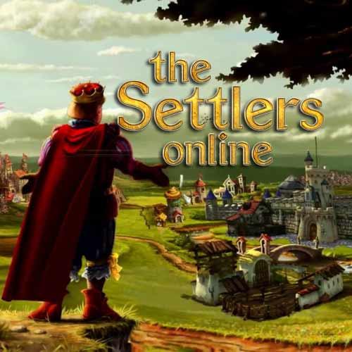 Acheter The Settlers Online clé CD Comparateur Prix