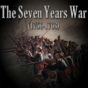 The Seven Years War (1756-1763) Battle Pack