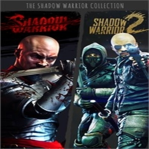 Acheter The Shadow Warrior Collection Xbox One Comparateur Prix