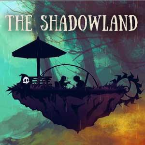 Acheter The Shadowland Clé Cd Comparateur Prix
