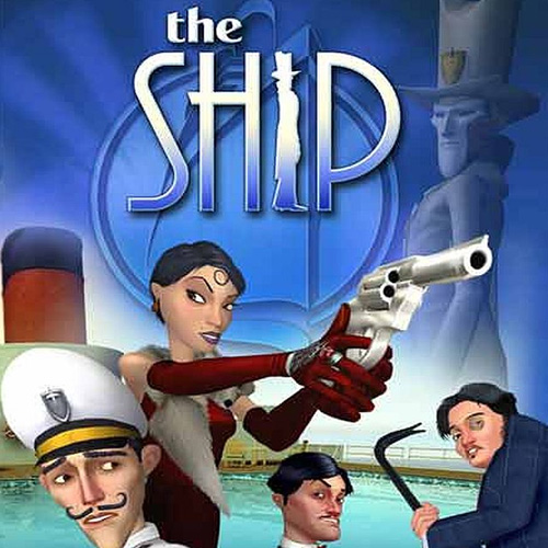 Acheter The Ship Clé Cd Comparateur Prix