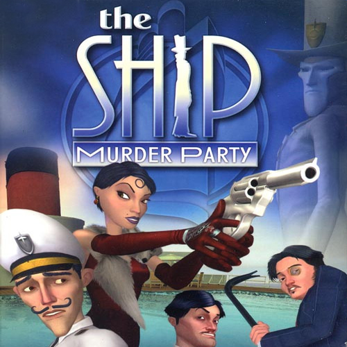 The Ship Murder Party