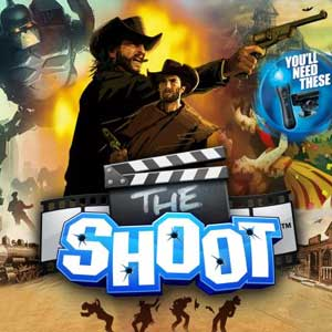 Telecharger The Shoot PS3 code Comparateur Prix