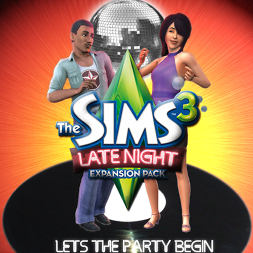 Acheter The Sims 3 Late Night Cle Cd Comparateur Prix