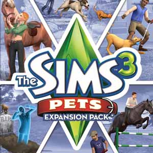 Acheter The Sims 3 Pets Nintendo 3DS Download Code Comparateur Prix