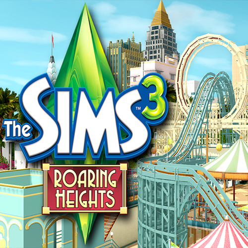 Acheter The Sims 3 Roaring Heights Cle Cd Comparateur Prix