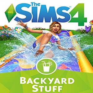 Acheter The Sims 4 Backyard Stuff Xbox One Comparateur Prix