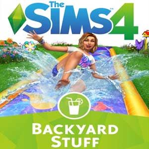 Acheter The Sims 4 Backyard Stuff Clé Cd Comparateur Prix