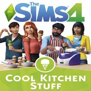 SIMS 4 Objets En Cuisine