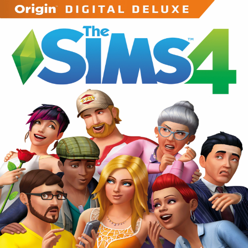 Acheter The Sims 4 Digital Deluxe Upgrade Clé Cd Comparateur Prix