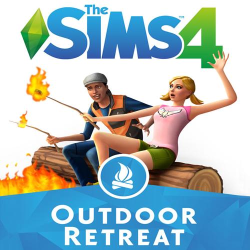 Sims 4 Destination Nature