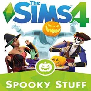 Acheter Sims 4 Accessoires Effrayants Clé Cd Comparateur Prix