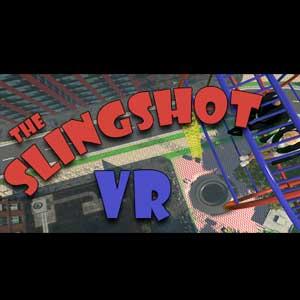 Acheter The Slingshot VR Clé Cd Comparateur Prix