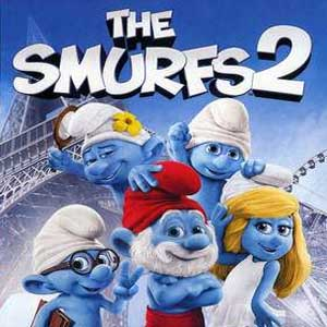Acheter The Smurfs 2 Xbox 360 Code Comparateur Prix