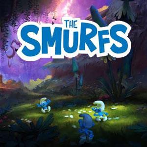 Acheter The Smurfs Mission Vileaf PS4 Comparateur Prix
