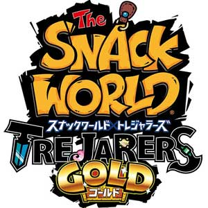 Acheter The Snack World Trejarers Gold Nintendo Switch comparateur prix