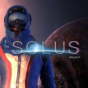 Acheter The Solus Project Xbox One Comparateur Prix