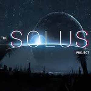 Acheter The Solus Project Clé Cd Comparateur Prix