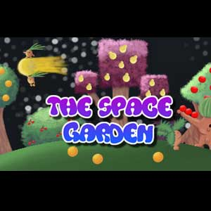 Acheter The Space Garden Clé Cd Comparateur Prix