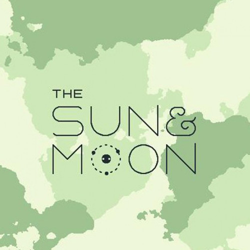 Acheter The Sun and Moon Clé Cd Comparateur Prix