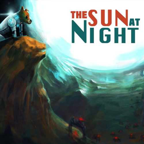 Acheter The Sun at Night Clé Cd Comparateur Prix