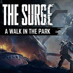The Surge A Walk in the Park